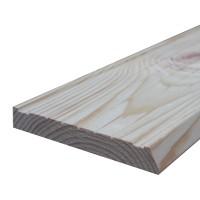 Pazie din lemn de rasinoase, 140 x 20 mm, 3 m