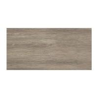 Faianta baie / bucatarie Cersanit PS500 Wood Brown, satinata, maro, imitatie lemn, 29.7 x 60 cm