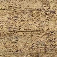 Piatra decorativa, interior / exterior, Mozaic 01, maro deschis, 1 mp