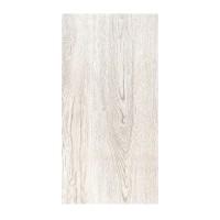 Gresie exterior / interior portelanata 6060-0233 Woodstyle alba mata, imitatie lemn, 30 x 60 cm