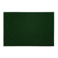 Covor intrare exterior FinnTurf, polietilena, verde, dreptunghiular, 60 x 45 cm