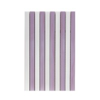 Decor faianta mozaic baie / bucatarie Artiga Violet lucios 25 x 40 cm