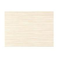 Faianta baie / bucatarie Tanaka Cream mata crem 25 x 40 cm