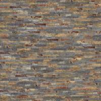 Piatra decorativa, interior / exterior, Modulo Rubisco Rusty, multicolor, 0.61