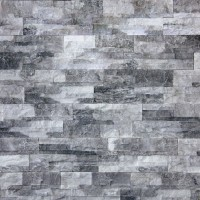 Piatra decorativa, interior / exterior, Modulo Prostack Grey, gri , 0.85 mp