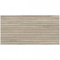 Faianta baie / bucatarie Panel Wood Vision rectificata maro mata 29.3 x 59.3 cm