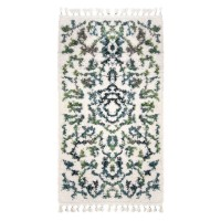 Covor living / dormitor Oriental Weavers Aster Shag W 2605/KK8 poliester + polipropilena frize multicolor 160 x 235 cm