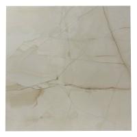 Gresie exterior / interior portelanata Vega Alanya, bej, semilucioasa, 60 x 60 cm