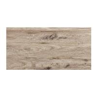 Gresie exterior / interior portelanata Siena, mata, bej, imitatie lemn, 31 x 62 cm