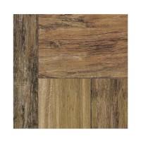 Gresie exterior / interior portelanata, Englishwood G430, bej, imitatie lemn, 42 x 42 cm