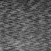 Piatra naturala decorativa Modulo Natimur Mix Black, interior / exterior, negru, 0.468 mp