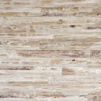 Piatra decorativa, interior / exterior, Modulo Woodie Reclaimed Wood, maro + alb, 0.764 mp