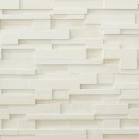 Piatra decorativa, interior / exterior, Modulo Cascade Cream, crem, 0.54 mp