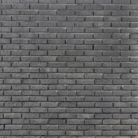 Piatra decorativa, interior / exterior, Modulo Easy Brick, gri,  0.64 mp