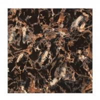 Gresie interior, universala, Royal El Molino, lucioasa, PEI. 3, neagra, imitatie marmura, 45 x 45 cm