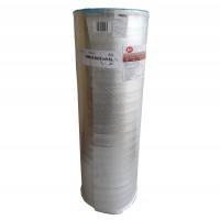 Folie parchet PEE Abriso-Jiffy, aluminizata, 3 mm, rola 25 x 1 m