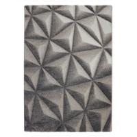 Covor living / dormitor Sintelon Motion 33 BVB, polipropilena, dreptughiular, bej, 120 x 170 cm