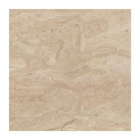 Gresie exterior / interior portelanata Cesarom, Sibley 6046-0449, bej, satinata, aspect marmura, 45 x 45 cm