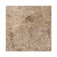 Gresie exterior / interior portelanata Lian Brown Sugar, rectificata, mata, imitatie piatra, 59.5 x 59.5 cm