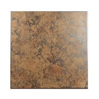 Gresie interior, universala, Calabria El Molino, mata, PEI 3, maro, imitatie metal, 45 x 45 cm