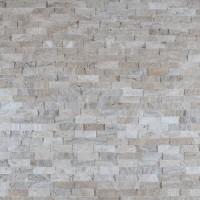 Piatra naturala decorativa Modulo Natimur Snow, interior / exterior, 0.48 mp