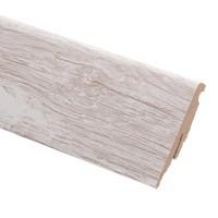 Plinta parchet MDF SET, stejar andenes, 2440 x 60 x 19 mm