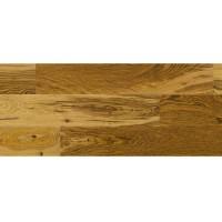 Parchet triplustratificat 14 mm Stejar Carmelian, Diana Forest, 1 lamela, finisaj lac