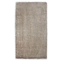Covor living / dormitor Chip Pes 2060, poliester, 120 x 180 cm, cafeniu, dreptunghiular