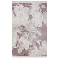 Covor living / dormitor Sintelon Parma 17LWL, polipropilena, dreptunghiular, multicolor, 80 x 150 cm