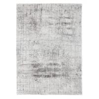 Covor living / dormitor McThree Softness A313 G201, polipropilena, dreptunghiular, crem, 80 x 150 cm