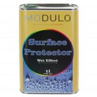 Impregnant efect umed pentru intensificarea culorilor naturale, Modulo Profesional, incolor, interior / exterior, 1 L