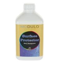 Impregnant antiigrasie cu efect natural contra petelor de igrasie sau mucegai, Modulo Profesional, incolor, interior / exterior, 1 L