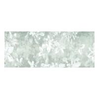 Panou decorativ din sticla, pentru bucatarie / baie Glasfabrik DKEMG38, aspect abstract, 1400 x 600 x 4 mm