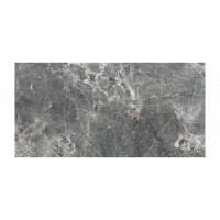 Panou decorativ din sticla, pentru bucatarie / baie, Glasfabrik DKEMG69, aspect marmura, 1800 x 600 x 4 mm