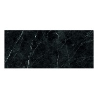 Panou decorativ din sticla, pentru bucatarie / baie, Glasfabrik DKEMG95, aspect marmura, 1400 x 600 x 4 mm
