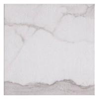 Gresie interior, universala, Marmo Mix, semilucioasa, PEI 3, imitatie marmura, alba, 34 x 34 cm