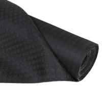 Covor intrare interior / exterior Artego, cauciuc, 3 mm, negru, antiderapant, rola, 1,4 m