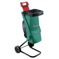 Tocator resturi vegetale Bosch AXT Rapid 2000, electric, 2000 W