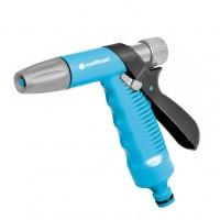 Pistol de stropit Cell Fast 50-730, PVC, debit reglabil, 2 jeturi stropire