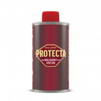 Diluant pentru Protecta ( 3 in 1 ), Policolor D 5105, 250 ml