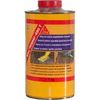 Amorsa pentru suprafete glazurate si de sticla Sika Primer-490 T, 1 kg