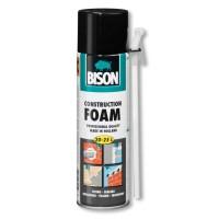 Spuma poliuretanica, cu aplicare manuala, Bison, 500 ml