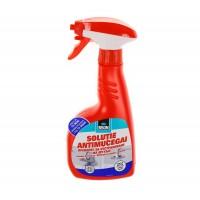 Solutie antimucegai Air Max spuma activa, pulverizator, interior / exterior, 0.5 L
