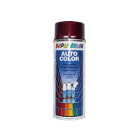 Spray vopsea auto, Dupli-Color, rubiniu metalizat, interior / exterior, 350 ml