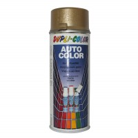 Spray vopsea auto, Dupli-Color, bej stelar, interior / exterior, 350 ml