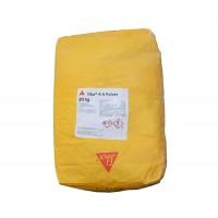 Mortar de impermeabilizare si fixare, pulbere, Sika 4A, gri, interior / exterior, 20 kg
