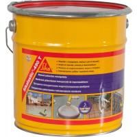 Hidroizolatie poliuretanica transparenta Sika Sikalastic-490 T, 20 kg