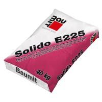 Sapa egalizare Baumit Solido E 225, interior / exterior, 40 kg