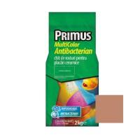 Chit de rosturi gresie si faianta Primus Multicolor Antibacterian B09 chashmere rose, interior / exterior, 2 kg