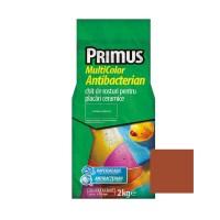 Chit de rosturi gresie si faianta Primus Multicolor Antibacterian B13 lollipop, interior / exterior, 2 kg
